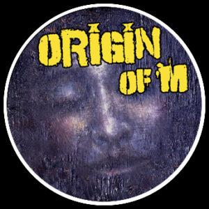 ORIGIN OF M – Struggle – otvírák