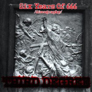 THIRD DEGREE – Six Years of 666 – CD