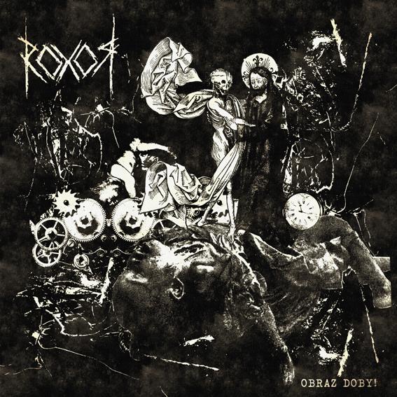 ROXOR – OBRAZ DOBY LP