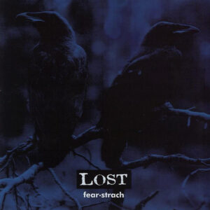 LOST – Fear-strach – CD