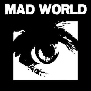 MAD WORLD – s/t – EP