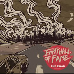 EMPTY HALL OF FAME – The Road – EP