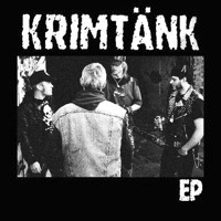 KRIMTÄNK – s/t – EP