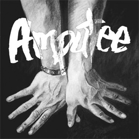 AMPUTEE – s/t – EP