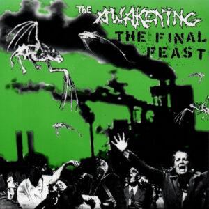 THE AWAKENING – The Final Feast – EP