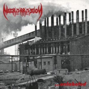 NECRORROSION – Unlabeled – EP
