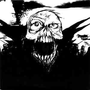 REIGN OF BOMBS / ARCATERA – split EP