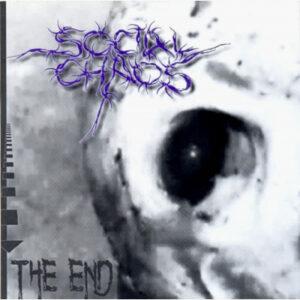 SOCIAL CHAOS – the End – EP