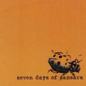 SEVEN DAYS OF SAMSARA / DESTROYER – split EP