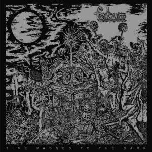 FATUM – Time Passes to the Dark – CD
