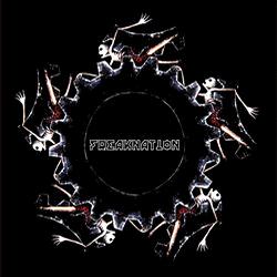 FREAKNATION – 7×3 – 10 LP