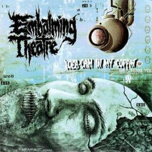 EMBALMING THEATRE / TERRORISM – split EP