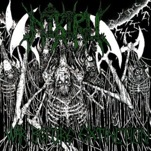 NIBIRU – War before Extinction – EP