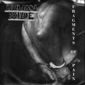 HUMAN SIDE – Fragments of Pain – EP