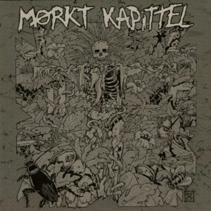 MORKT KAPITTEL – s/t – EP