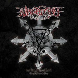 PURGATORY – Cultus Luciferi the Splendour of Chaos – LP