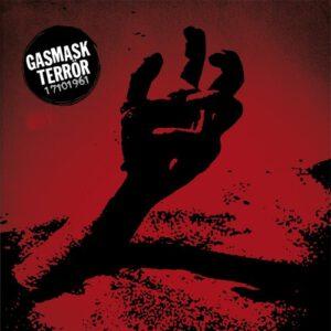 GASMASK TERROR – 17101961 – EP