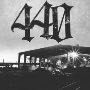 440 – s/t – EP