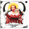 BLOODRED BACTERIA – Kiss the Goat – CD