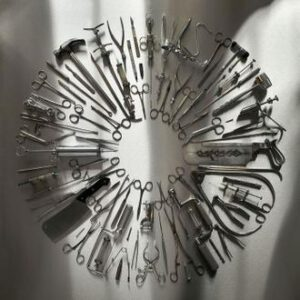 CARCASS – SURGICAL STEEL – 2LP