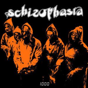SCHIZOPHASIA – 1000 – LP