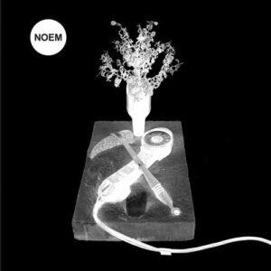 NOEM – s/t 4 Song – LP