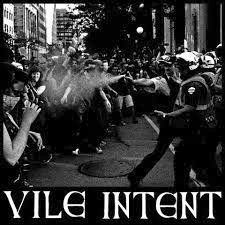 VILE INTENT – Skin in the Game – EP