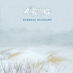 THE AWAKENING – Eternal Blizzard – LP