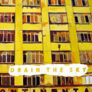 DRAIN THE SKY – Introduction To The Past – LP