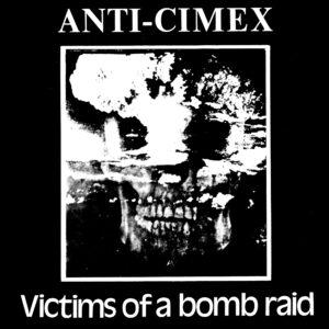 ANTI CIMEX SEVENINCHES
