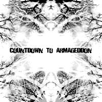 COUNTDOWN TO ARMAGEDDON – s/t – EP