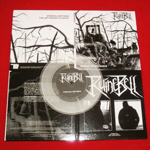 RUINEBELL – Demise In Disgrace – EP