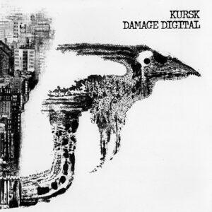 KURSK / DAMAGE DIGITAL – split EP