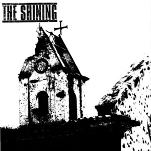 THE SHINING – s/t – EP