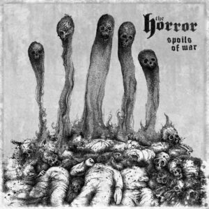 THE HORROR – Spoils of War – LP