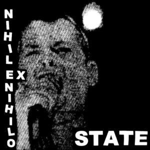 STATE – Nihil Ex Nihilo – EP