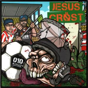 JESUS CROST – 010 – LP