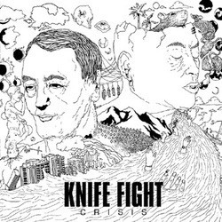 KNIFE FIGHT – Crisis – LP