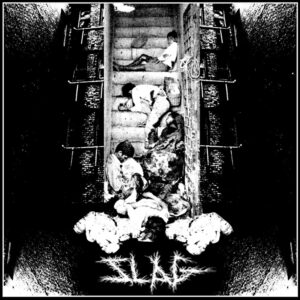 SLAG – s/t – EP