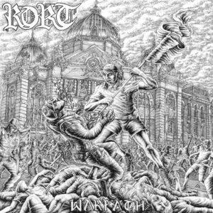 RORT – Warpath – LP