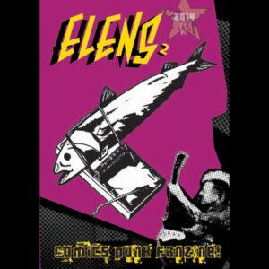 ELENS 2 – fanzin