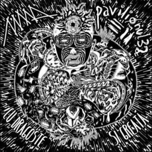 AWWO / PAVILIONUL 32 – split EP