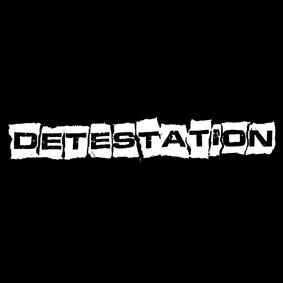 DETESTATION – patch