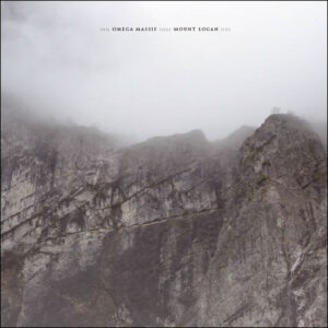OMEGA MASSIF / MOUNT LOGAN – split LP