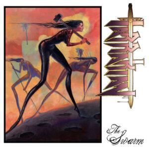 TARRAKIAN – The Swarm – LP