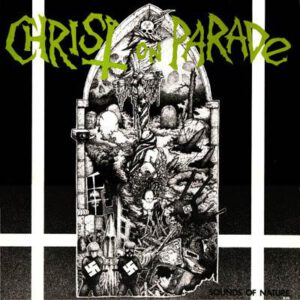 CHRIST ON PARADE – Sounds of Nature – CD
