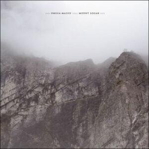 OMEGA MASSIF / MOUNT LOGAN – split CD