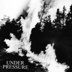 UNDER PRESSURE – Come Clean – CD