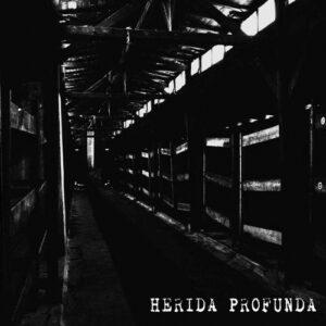 HERIDA PROFUNDA – s/t – LP