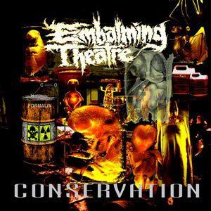 EMBALMING THEATRE / INSOMNIA ISTERICA – split EP